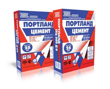 Цемент Белорусский М-500 Д-0
