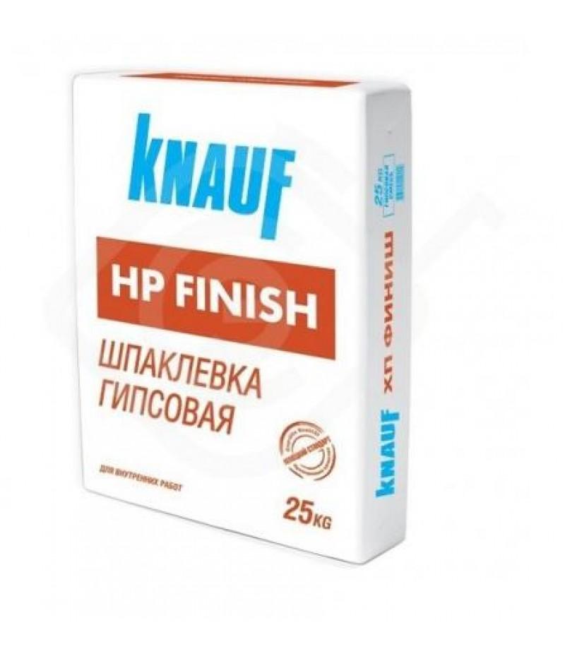 Шпаклевка Knauf НР (финиш)