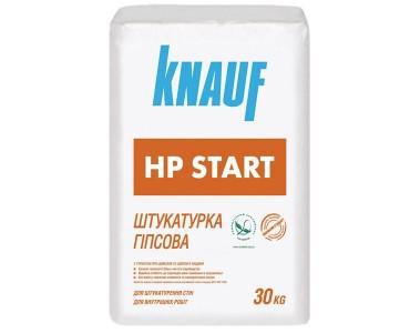 Шпаклевка Knauf НР (старт)