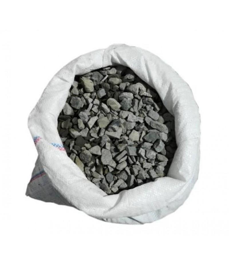 Фасованый щебень 5/20 - 50 кг