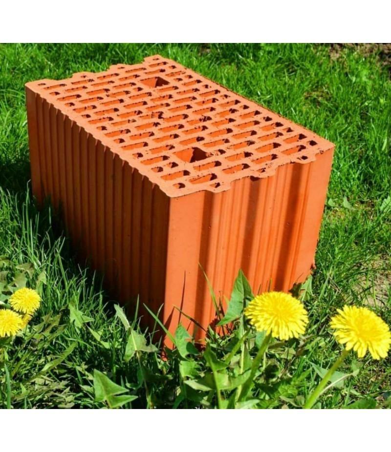 Керамический Блок 250*380*238