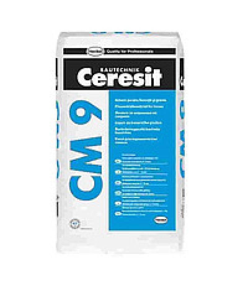 Ceresit СМ 9 Клей для плитки  25 кг