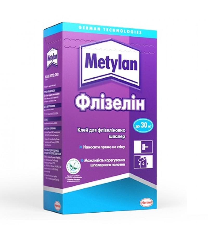 Обойный клей Метилан Флизелин 250 г