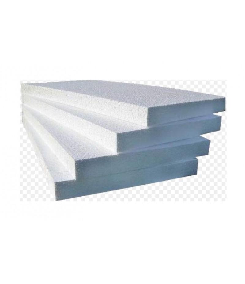 Пенопласт 100 мм (25 плотность)