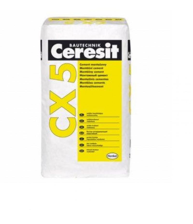 Смесь для анкеровки Ceresit CX5 5кг