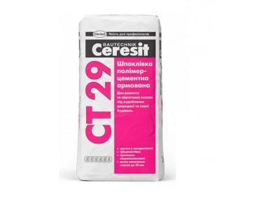 Шпаклевка Ceresit СТ 225 (финишная, белая)