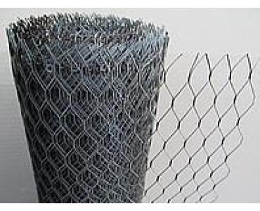 Сетка штукатурная 17*40 (10 м²)