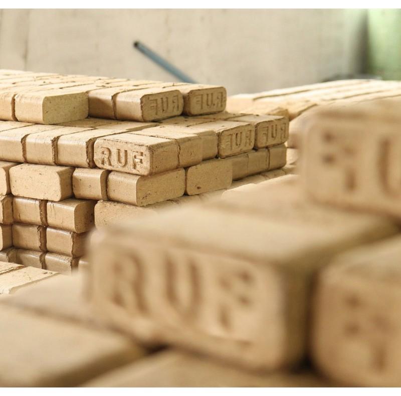 Брикеты древесные RUF